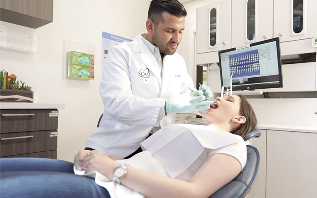 dentist south miami